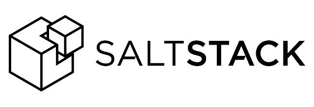 Logo SaltStack
